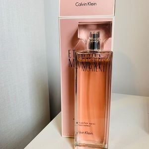 Calvin Klein Eternity Moment Parfumerie Spray